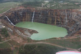 Picture of / about 'Mount Leyshon Mine' Queensland - Mount Leyshon Mine