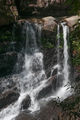 Picture relating to Bindarri National Park - titled 'Bindarri National Park - Bangalore Falls'