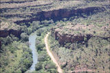 Picture relating to Jasper Gorge - titled 'Jasper Gorge'