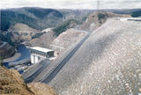 Picture of / about 'Tullah' Tasmania - Reece Dam