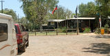 Picture relating to Fitzroy Crossing - titled 'Fitzroy Crossing Inn'