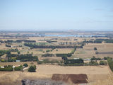 Picture of / about 'Lake Purrumbete' Victoria - Lake Purrumbete