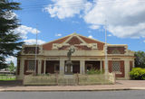 Picture relating to Tenterfield - titled 'Tenterfield War Memorial'