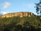 Picture relating to Cania Gorge National Park - titled 'Cania Gorge National Park'