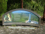 Picture relating to Mount Lofty - titled 'Mount Lofty Summit Information Sign'