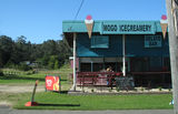 Picture of / about 'Mogo' New South Wales - Mogo Icecreamery