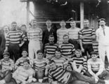 Picture of / about 'Beenleigh' Queensland - Rugby Union team from Beenleigh, ca. 1905