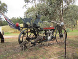 Picture relating to Banjo Paterson Way - titled 'Banjo Paterson Way'