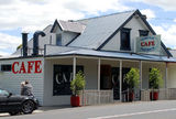 Picture of / about 'Hamilton' Tasmania - Hamilton Cafe