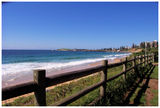 Picture relating to Wollongong - titled 'Beach- Wollongong - NSW'