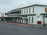 Picture relating to Mount Gambier - titled 'Mount Gambier Hotel'