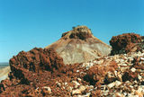 Picture relating to Mount Arckaringa - titled 'Mount Arckaringa'