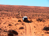 Picture relating to Simpson Desert - titled 'Simpson Desert'