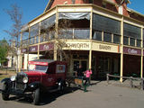 Picture relating to Echuca - titled 'Beechworth Bakery Echuca'