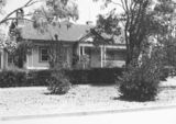 Picture relating to Reid - titled 'Federal Capital Commission Cottage, Reid.'