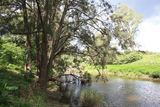 Picture of / about 'Dyke River' New South Wales - Dyke River