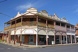 Picture of / about 'Canowindra' New South Wales - Canowindra