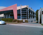 Picture relating to Deakin - titled 'Medicines Australia Office Deakin'