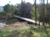 Wollombi Brook Wollombi Brook --The Herbert Street Bridge,  has been vital to the Village of Broke.  