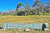 Picture relating to Dead Horse Gap - titled 'Dead Horse Gap'