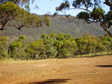 Picture relating to Hancocks Lookout - titled 'Hancocks Lookout'