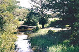 Picture relating to Scarsdale - titled 'Scarsdale; Waodly Yaloak Rv swimming hole'