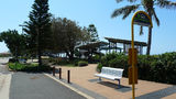 Picture relating to Bargara - titled 'Bargara: The Esplanade'