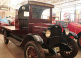 Picture relating to National Transport Hall Of Fame - titled 'National Transport Hall Of Fame'