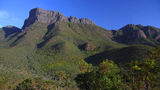 Picture relating to Stirling Range National Park - titled 'Bluff Knoll, Stirling Range National Park WA'