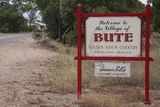 Picture of / about 'Bute' South Australia - Bute