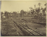 Picture of / about 'Tiaro' Queensland - Tiaro Railway Station on the Maryborough Railway line