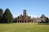 Picture relating to Werribee - titled 'Werribee Mansion'