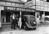 Picture of / about 'Maroochydore' Queensland - Cotton Tree Post Office, Maroochydore, Queensland