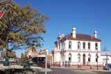 Picture relating to Inverell - titled 'Classic architecture'