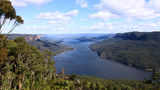 Picture relating to Lake Burragorang - titled 'Lake Burragorang'