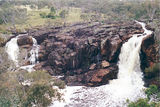 Picture relating to Nigretta Falls - titled 'Nigretta Falls, Wannon River'