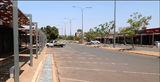Picture relating to Port Hedland - titled 'Part of Business Centre Port Port Hedland'
