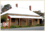 Picture relating to Binda - titled 'Rose Cottage - Binda - New South Wales'