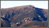 Picture of / about 'Mount Tidbinbilla' the Australian Capital Territory - Mount Tidbinbilla