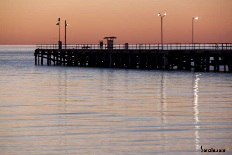 Picture of / about 'Tumby Bay' South Australia - Tumby Bay Sunrise