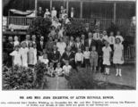 Picture relating to Bowen - titled 'Mr and Mrs John Edgerton's golden wedding anniversary, Bowen'