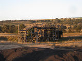 Picture of / about 'Monto Mine' Queensland - Selene mine. Monto district