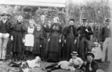 Picture of / about 'Canungra' Queensland - Colvin Family of Canungra