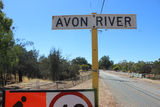 Picture relating to Avon River - titled 'Avon River'