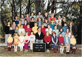 Picture relating to Scott Creek - titled 'Scott Creek Primary School 1971'