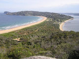 Picture relating to Barrenjoey Head - titled 'Barrenjoey Head 12'
