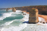 Picture relating to Port Campbell National Park - titled 'Port Campbell National Park, VIC'