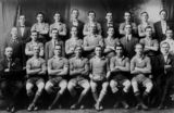 Picture relating to Toowoomba - titled 'Rugby League team from Toowoomba, 1921'