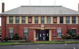 Picture of / about 'Mirboo North' Victoria - Mirboo North Shire Hall