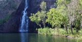 Picture relating to Wangi Falls - titled 'Wangi Falls'